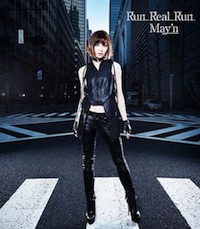 Run Real Run()(DVD)